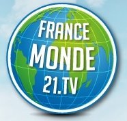 logo Francemonde21.tv