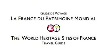 logo france du patrimoine mondial