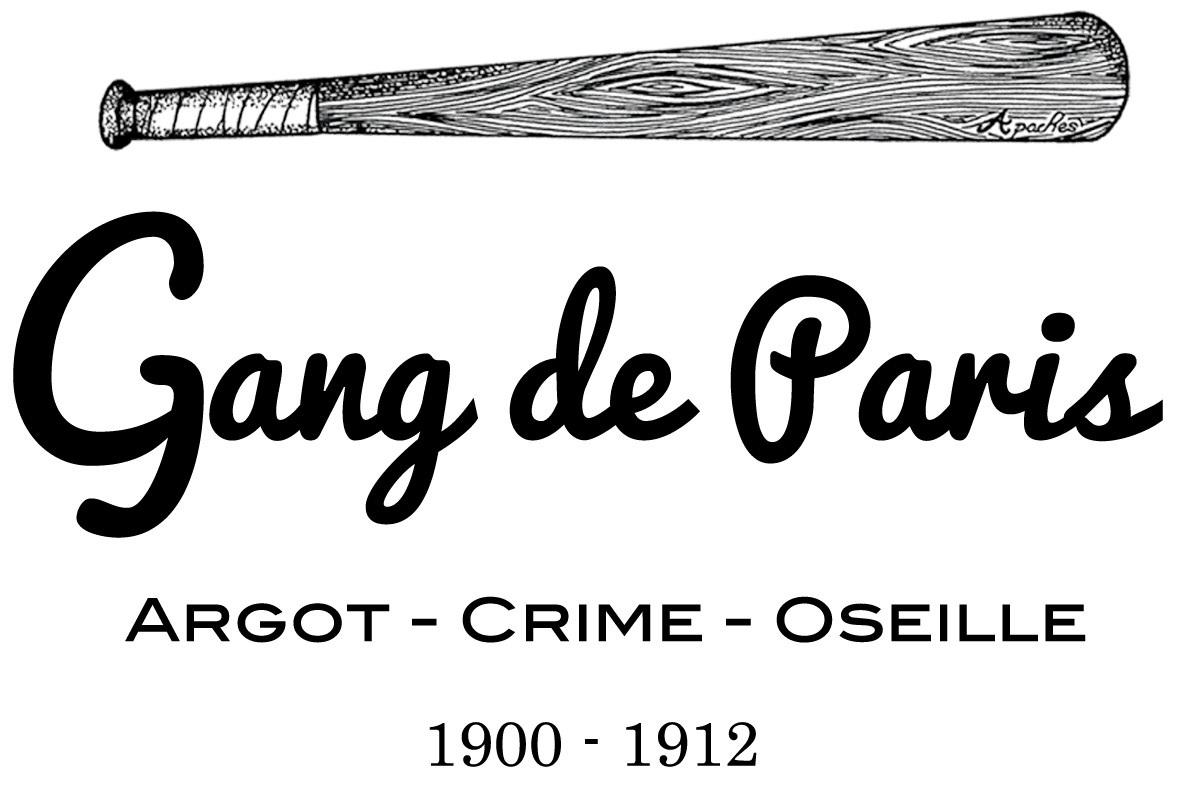 logo gang de paris