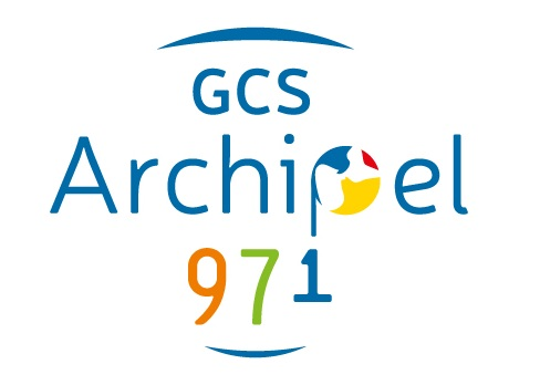 logo GCS e-Santé Archipel 97-1