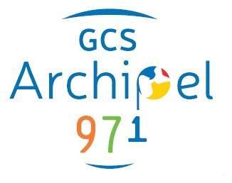 logo GCS eSanté Archipel 97-1