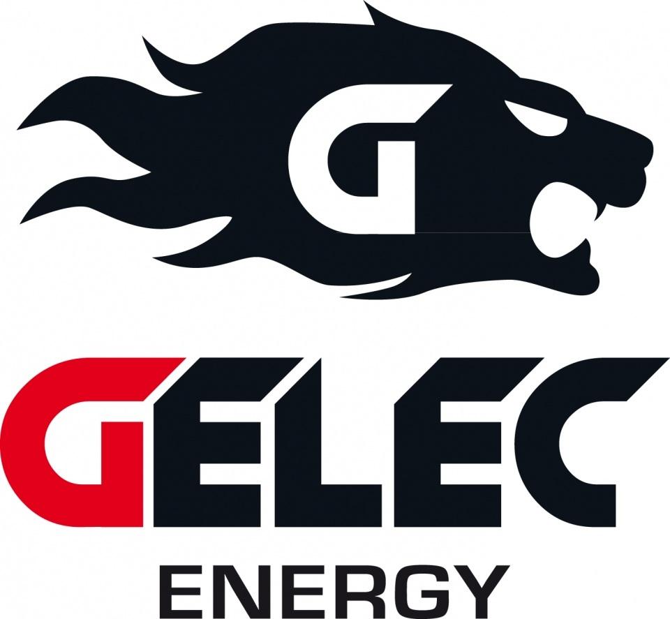 logo gelec energy