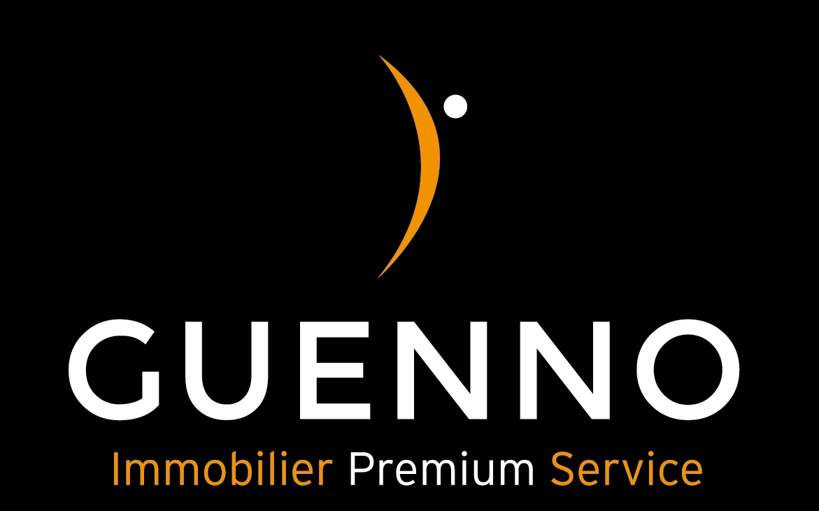 logo guenno immobilier