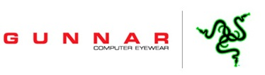logo gunnar opticks razer