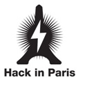 image hack in paris