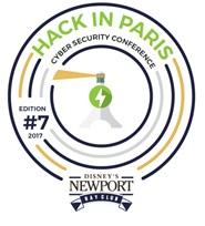 logo hack in paris 2017