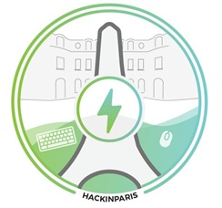 logo hack in paris