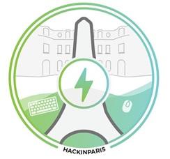 logo hack in paris 2018