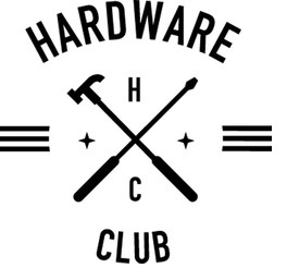logo harware club