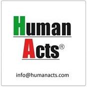 image human act