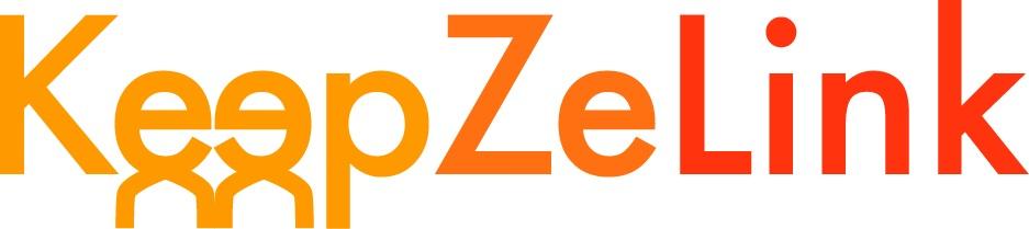 logo keepthelink