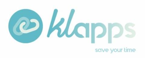 logo klapps
