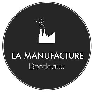 logo la manufacture bordeaux