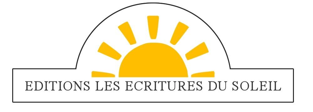 logo les ecritures du soleil