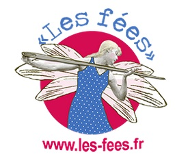 logo les fees.fr