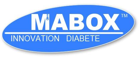 logo mabox diabete