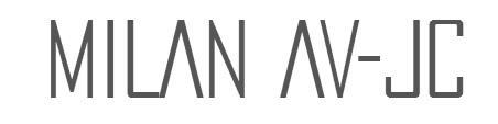 logo milan av jc