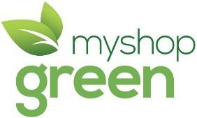 logo myshopgreen