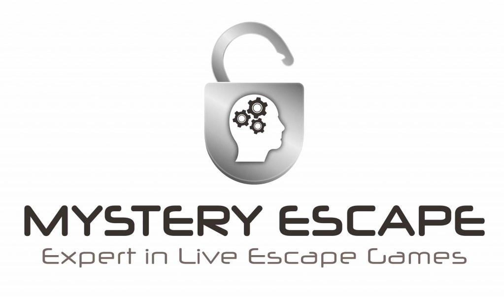 logo mystery escape