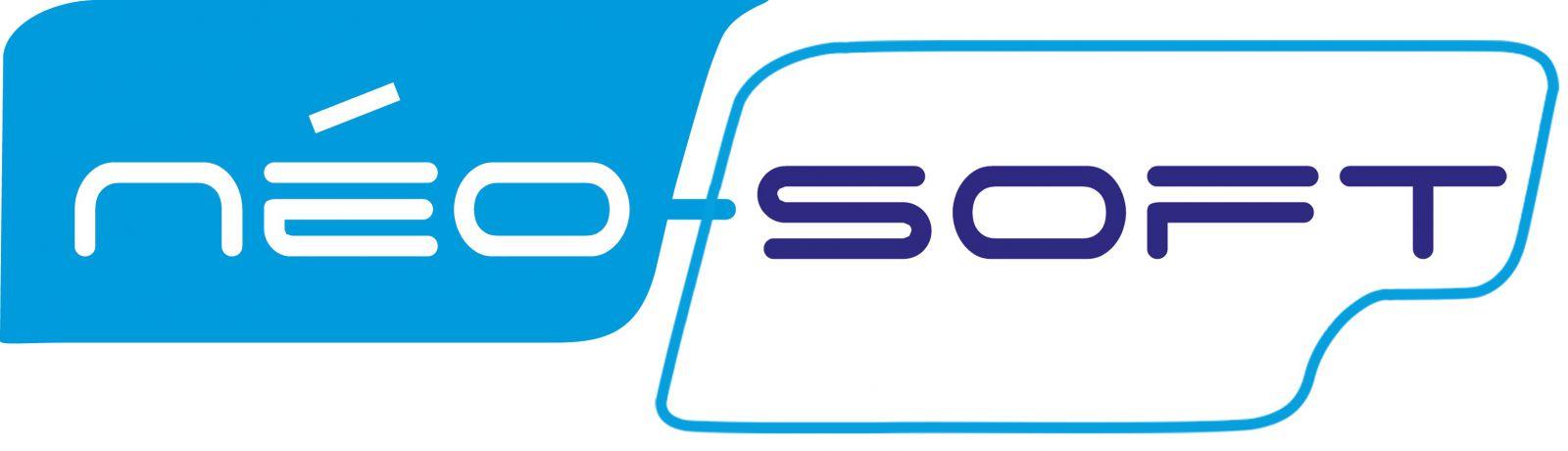 logo neo soft