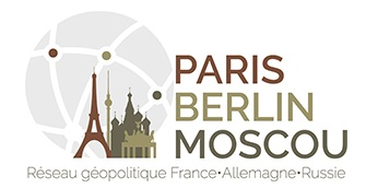 logo paris berlin moscou