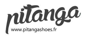 logo pitanga shoes
