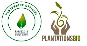 logo plantation bio
