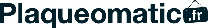 logo plaqueomatic