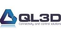 logo ql3d