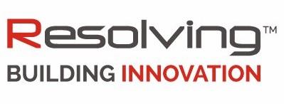 logo resolving