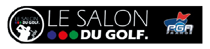 logo salon du golf 2017