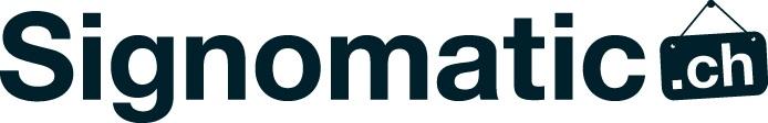 logo signomatic