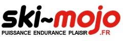 logo ski mojo