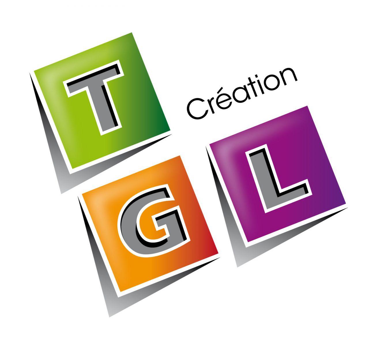 logo tgl creation