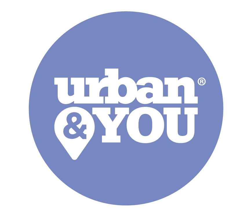 logo urban & you