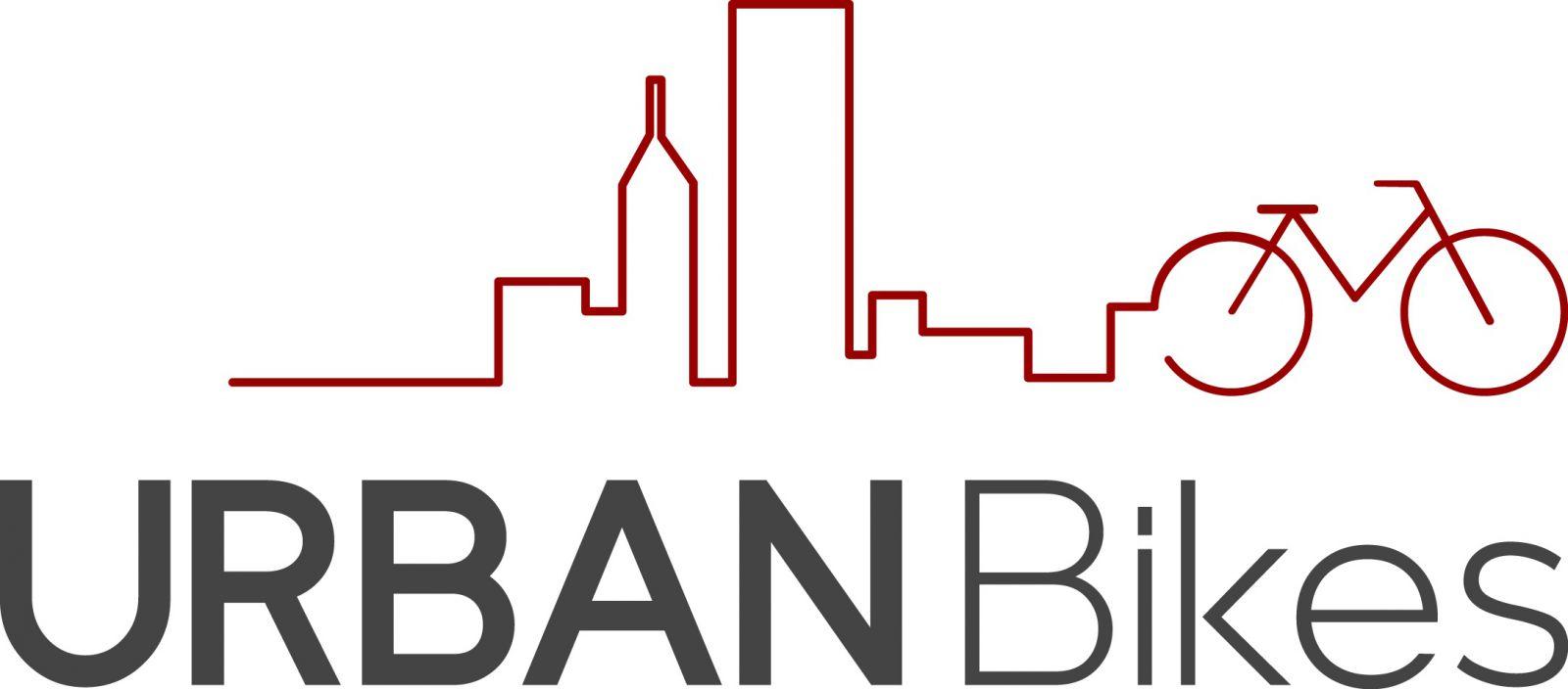 logo urban bike
