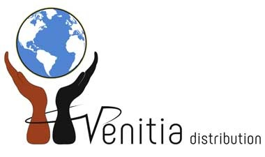 logo venitia distribution
