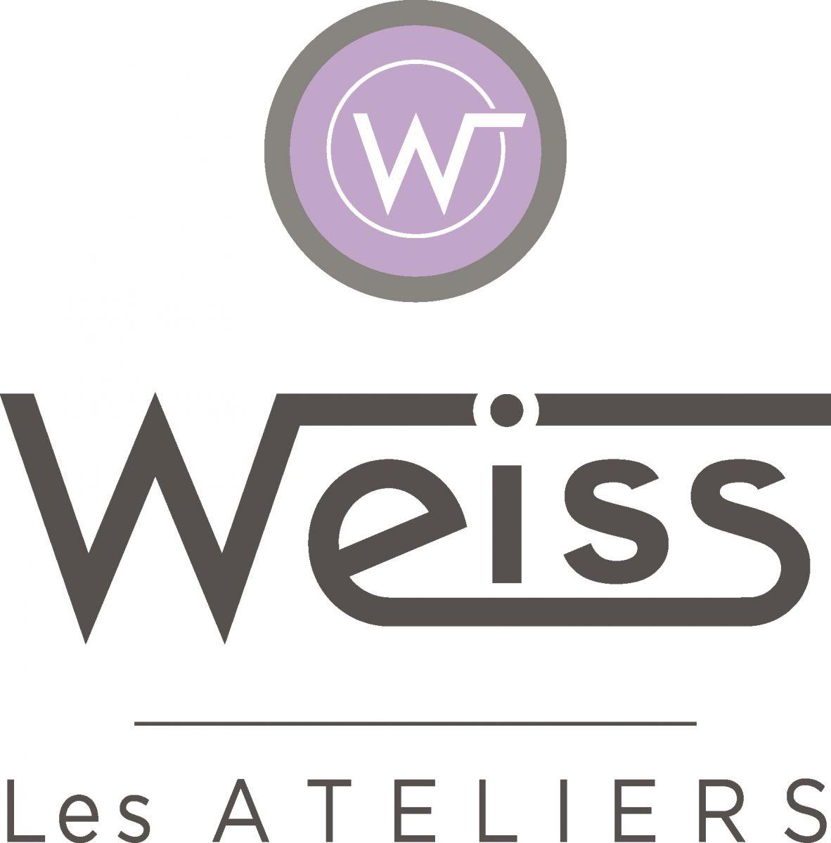 logo ateliers weiss
