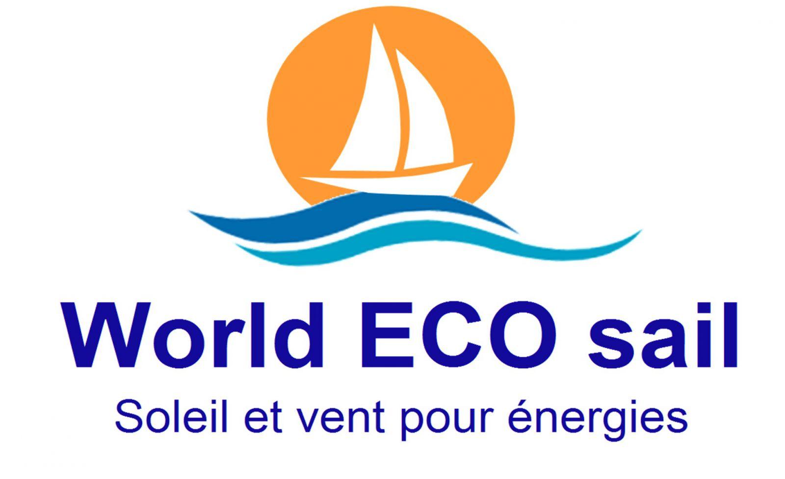 image world eco sail