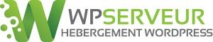 image wp serveur