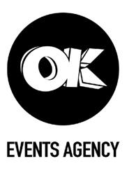 ok production logo