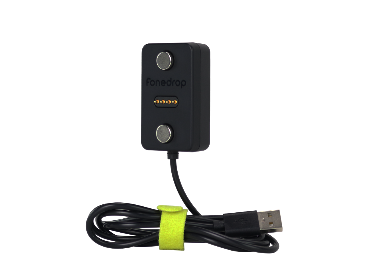 pogo cable
