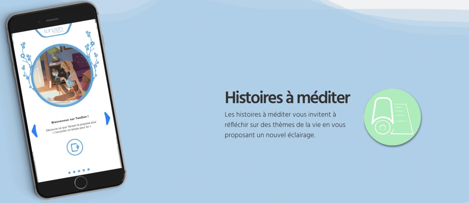 histoire a mediter
