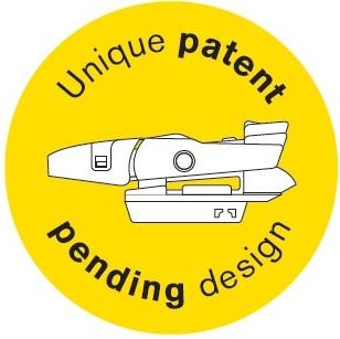 label ptent unique
