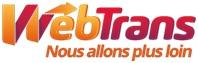 logo webtrans