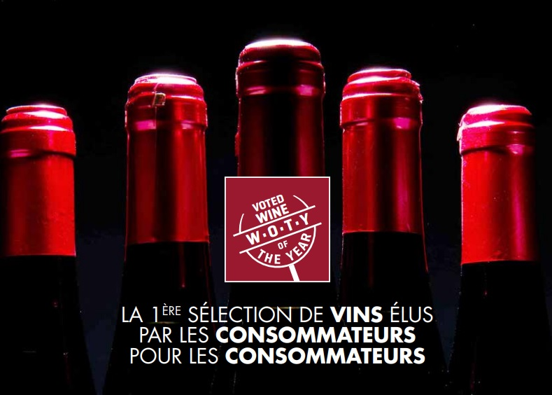 wine of the year woty