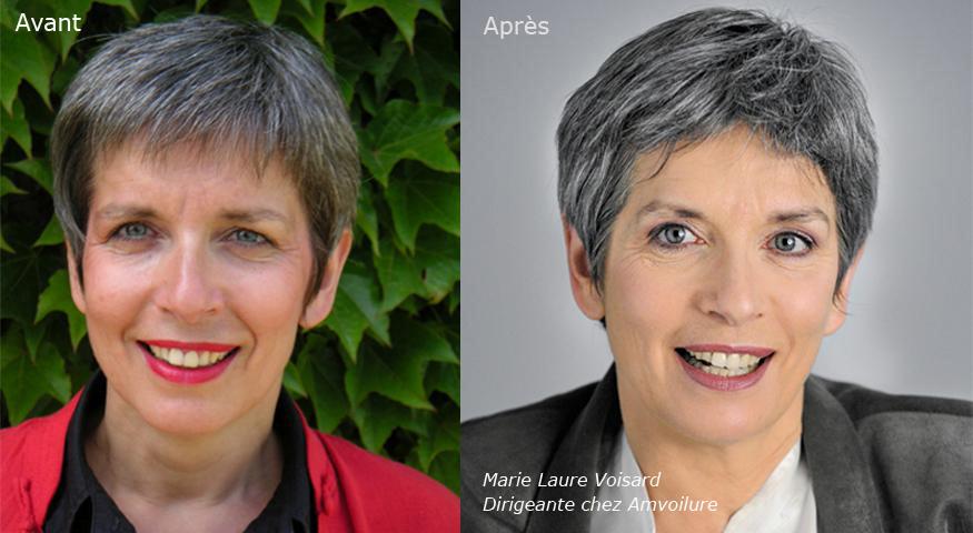 Marie Laure Voisard