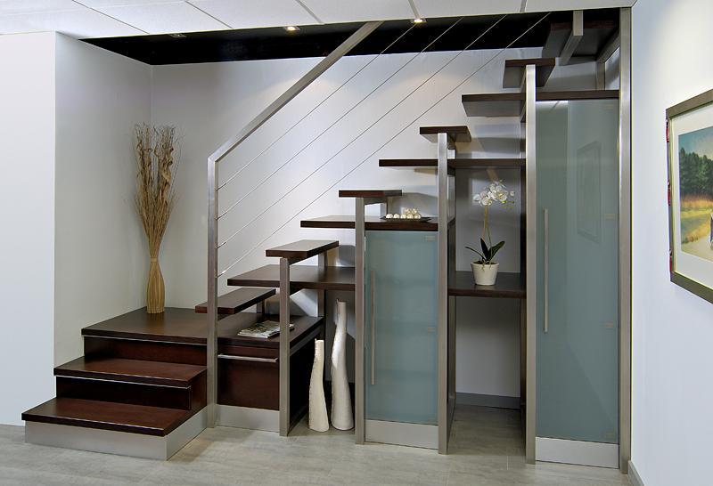 escalier novesca