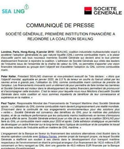 exemple communique de presse evenement partenariat-societe-generale