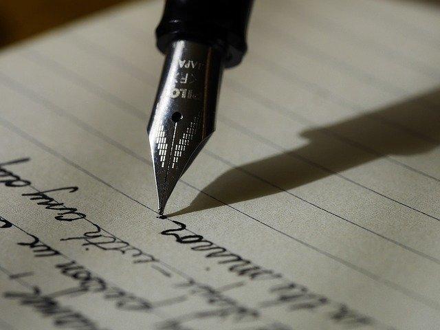 écrire un article sponsorisé